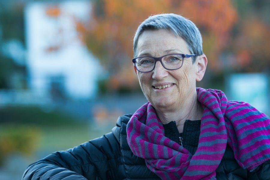 Foto: Børge Sandnes